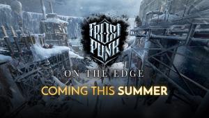 Frostpunk On The Edge Teaser
