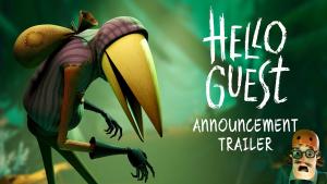 Hello Guest Announcement