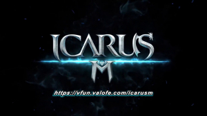 Icarus M Global Trailer