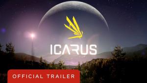 Icarus Reveal Trailer