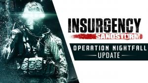 Insurgency Sandstorm Operation Nightfall