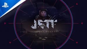 JETT The Far Shore Reveal Trailer