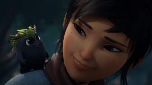Kena Bridge of Spirits Reveal and Gameplay