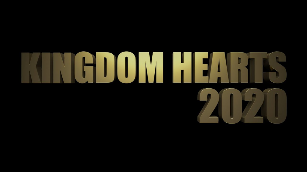Kingdom Hearts 2020