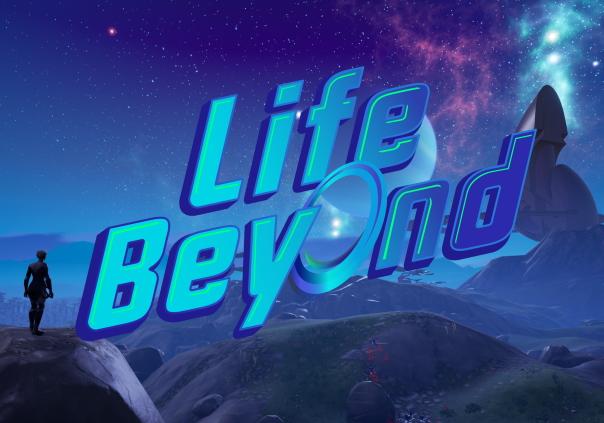 LIfe Beyond Profile