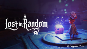 Lost in Random Official Teaser
