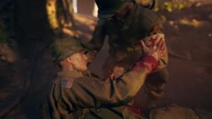 MEDIC Pacific Corpsman Announcement Trailer