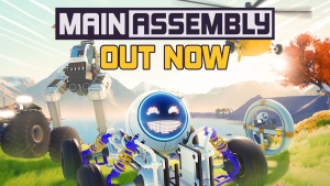 Main Assembly Early Access