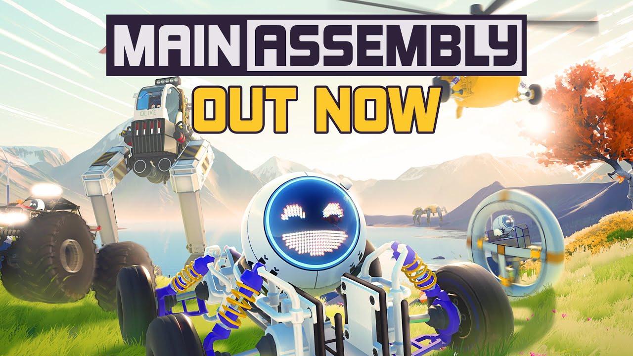 Main Assembly Early Access