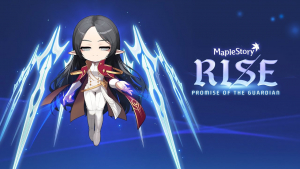 MapleStory Rise Promise of the Guardian Trailer