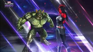 Marvel Future Fight Immortal Hulk Update
