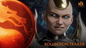 Mortal Kombat 11 Aftermath Kollection Trailer