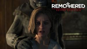 Remothered Broken Porcelain Gameplay Trailer