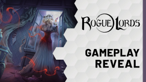 Rogue Lords Gameplay Reveal