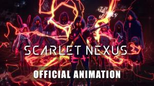 Scarlet Nexus Official