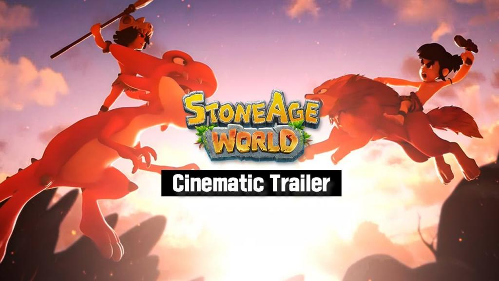Stone Age World Cinematic