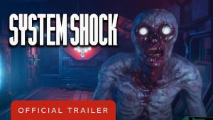 System Shock Redux Alpha Trailer