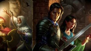 The Dark Eye Book of Heroes Launch Trailer