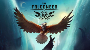 The Falconeer Story Trailer