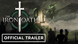 The Iron Oath Reveal Trailer