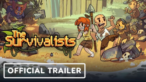 The Survivalists Official