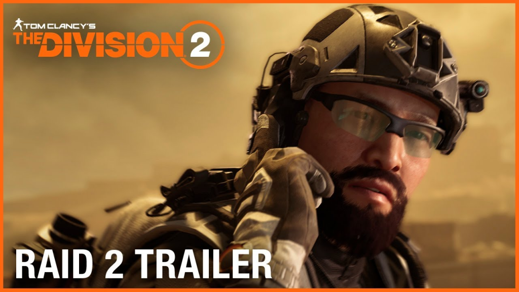 Tom Clancy's The Division 2 Operation Iron Horse