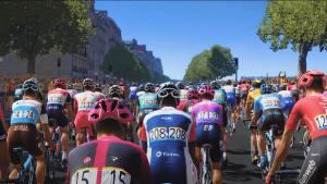 Tour de France 2020 Launch