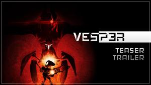 Vesper Announcement