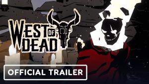 West of Dead Reveal Trailer