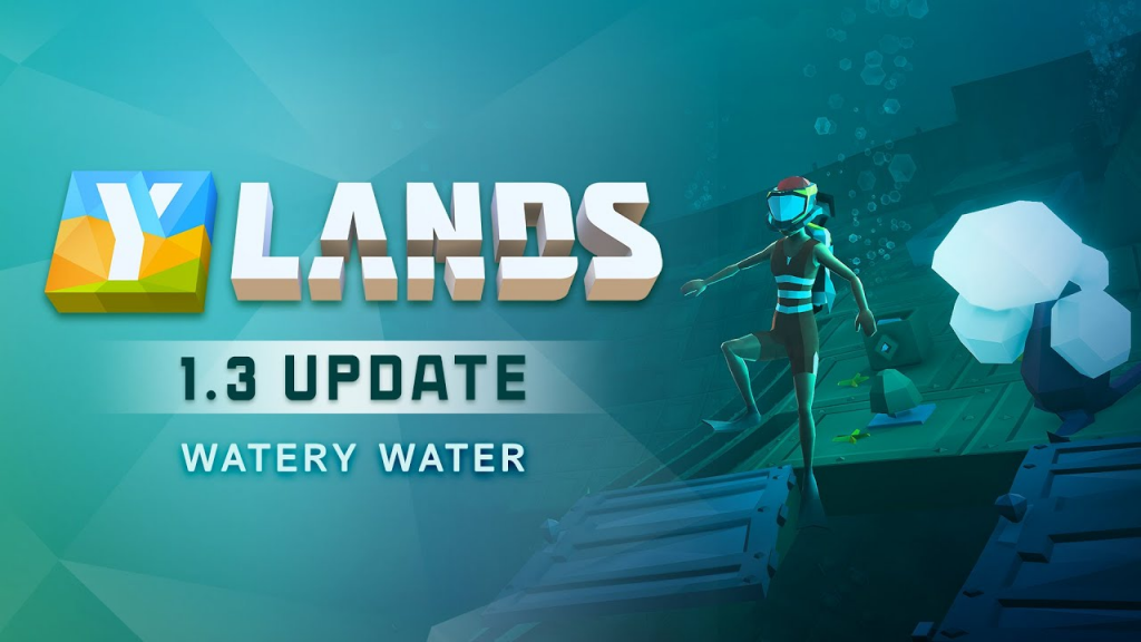 YLands Watery Water