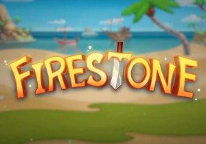 Firestone Idle RPG Game Profile Image