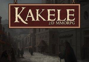 Kakele Game Profile Image
