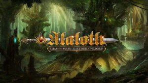 Alaloth Champions of the Four Kingdoms Gameplay
