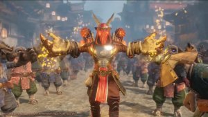 Almighty Kill Your Gods Reveal Trailer