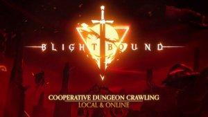 Blightbound Gameplay Trailer