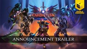 Cardaclysm Announcement Trailer