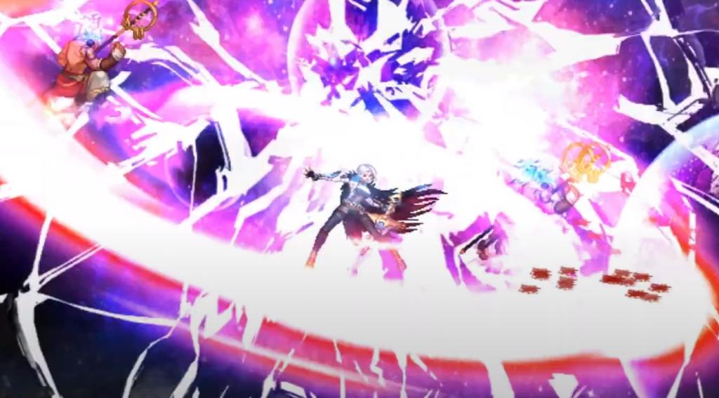 Dungeon Fighter Online Season 6 Act 2