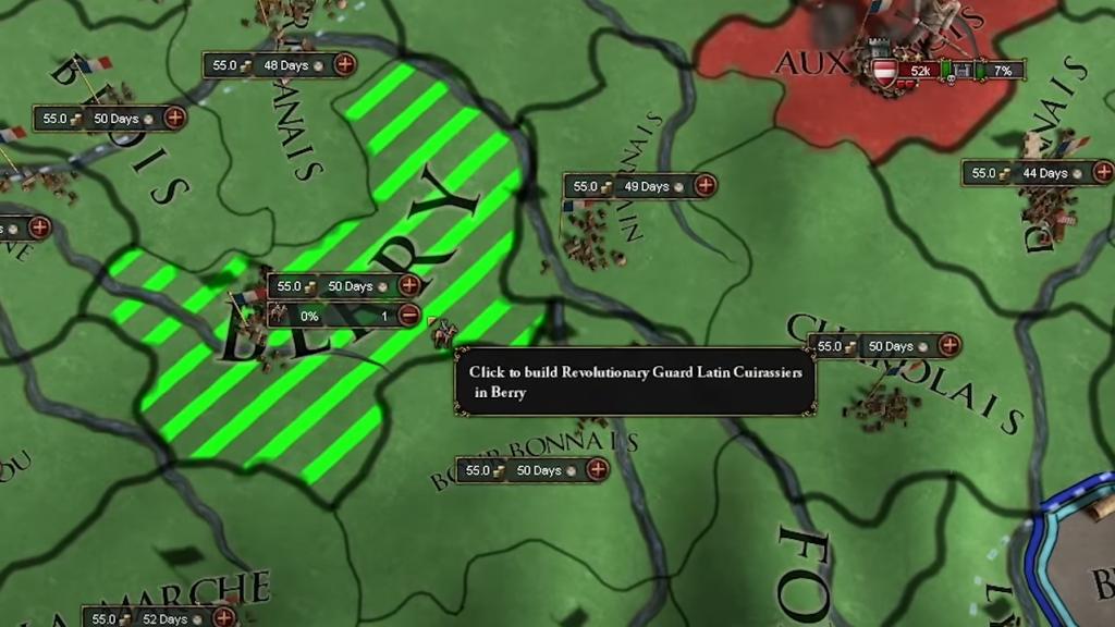 Europa Universalis IV Emperor Release
