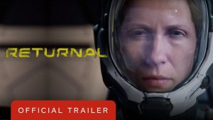 Returnal Announcement Trailer