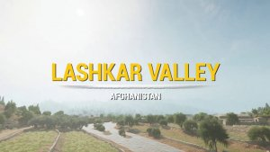 Squad Lashkar Valley First Look