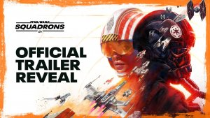 Star Wars Squadron Reveal Trailer