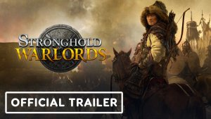 Stronghold Kingdoms Release Date Trailer