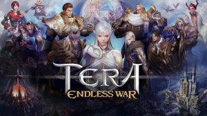 TERA Endless War