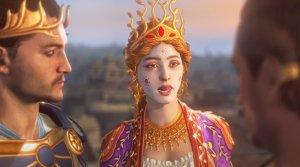 Total War Troy Announcement