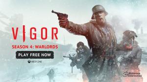 Vigor Season 4 Warlords