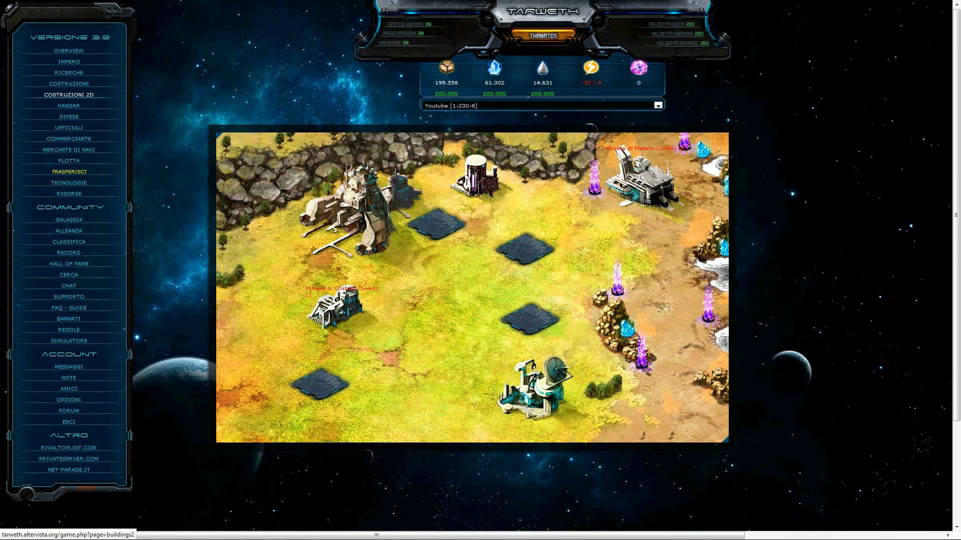 Xterium Video Thumbnail