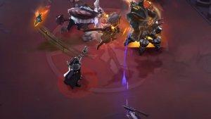 Teamfight Tactics Galaxy Mid-Set Launch