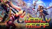 Weekly Recap (Art: TERA Battle Arena)