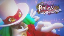 Balan Wonderworld Announcement Trailer