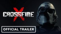 CrossfireX Single Player Campaign Trailer